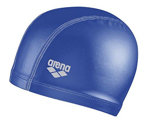 Arena light sensation cuffia, unisex adulto, blu (sky blue-white), m
