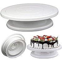 Tofree - Plato giratorio para tartas