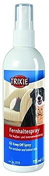 Trixie Répulsif Keep Off Spray pour Chats et Chiens, 175ml