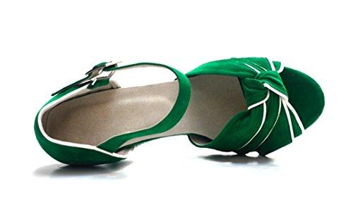 TDA , Salle de bal femme green