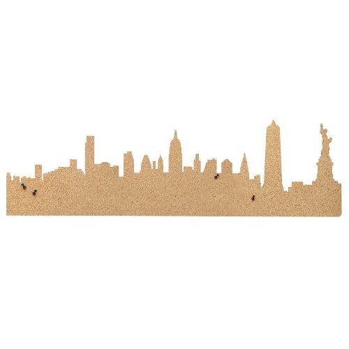 neue-kork-neue-kork-nachricht-board-hinweis-memo-wallboard-new-york