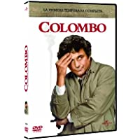 Colombo - 1ª Temporada