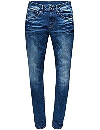 G-STAR RAW Damen Skinny Jeans 3301