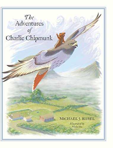 The Adventures of Charlie Chipmunk