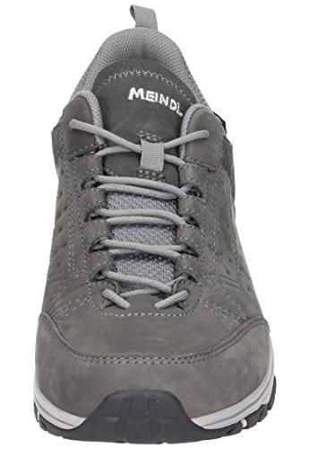 Sapatos Cinza Ar Meindl Livre Homens Ao vqI0wvR