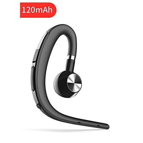 DANGSHUO Auriculares inalámbricos Bluetooth 5.0 CVC6.0 con cancelación de Ruido