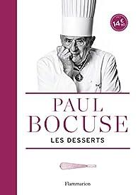 Les desserts de Paul Bocuse par Paul Bocuse