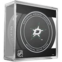 Dallas Stars NHL Official Game Puck
