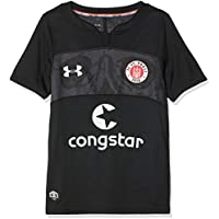 Under Armour St Pauli 3rd Junior Short Sleeve Jersey 2018/2019