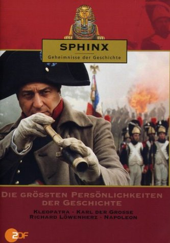 Sphinx - Die größten Persönlichkeiten der Geschichte