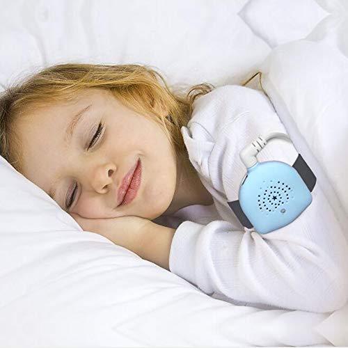 Nächtliche Behandlung (YB-DD Nächtlicher Bettnässungsalarm für Kinder Sensoren zur Behandlung der Bettnässung für Kinder Zubehör für die Kinderbetreuung für Babys, Kinder und ältere Erwachsene)