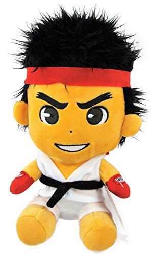 Peluches de tus héroes favoritos – Ryu