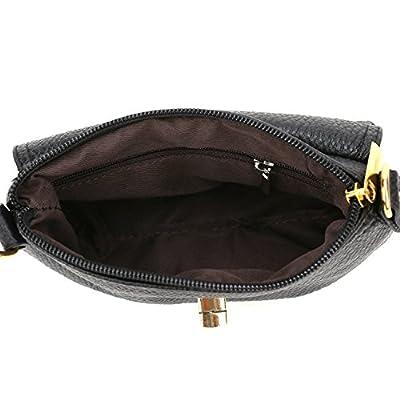 Ladies mini small handbag crossbody shoulder messenger bag, 7 colours