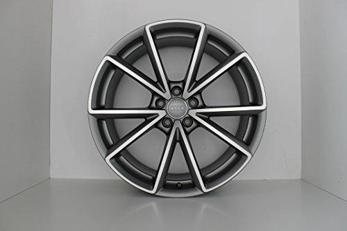 Original Audi A5 8T S5 RS5 RS4 B8 8K Cabrio Felgen Satz 8T0601025CQ 20