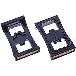 Shimano 41R98070 - Par de pedales con reflector por SM-PD22 970/959/540/520