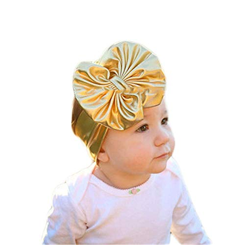 irnband mit Kinder Cute Photo Shoot Stirnband, 3 Stück (Farbe: G + B + C) ()