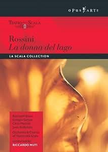 Rossini, Gioacchino - La donna del lago [NTSC]