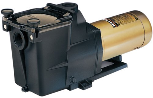 Hayward spx1607z1becag 60-hz/1-ph Motor Ersatz für Hayward Superpumpe, 3/4-hp 1-ph-motor