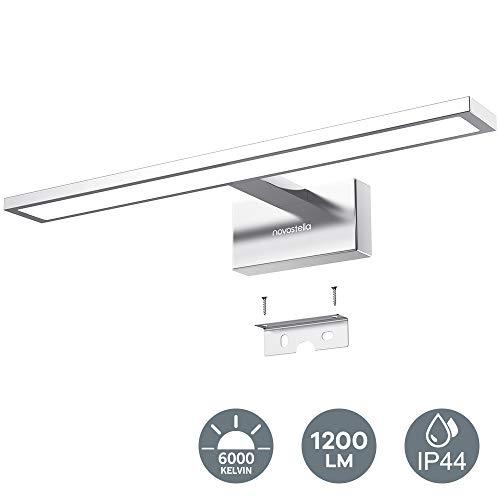 Lámparas de Pared para Espejos de Baño Mejores