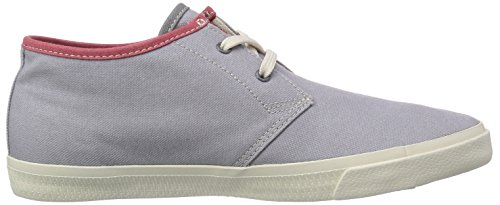 Timberland C911, Baskets mode homme Gris (Grey)