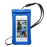 Lykke.. Handy Wasserdichte Tasche, Schützende Wasserdichte Handytasche Vollbild Touch Schützt Telefon Vor Wasser