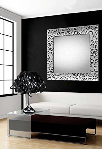 Espejos-de-Madera-Modelo-ALGECIRAS-Plata-de-73x73cms