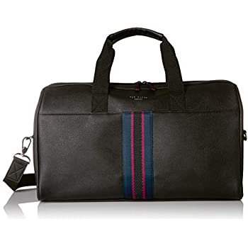 f3a42adec2 Ted Baker Men's Yours Duffel Bags, Black, One Size: Amazon.co.uk ...