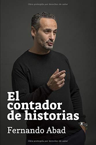 El Contador de Historias por Fernando Abad