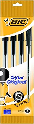 bic-cristal-original-10-mm-ball-pen-black-pack-of-4