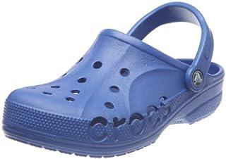 Crocs Baya, Unisex Adulto Zueco, Azul (Sea Blue), 45-46 EU (B001V83LJC) | Amazon price tracker / tracking, Amazon price history charts, Amazon price watches, Amazon price drop alerts