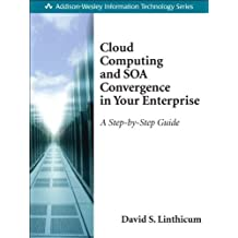 Cloud Computing and SOA Convergence in Your Enterprise: A Step-by-Step Guide by David S. Linthicum (2009-10-09)
