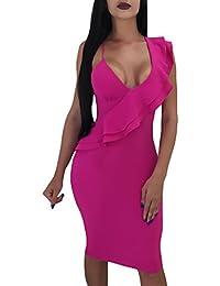 Ropa Mujer Vestidos En es Amazon Con wHCqTW0
