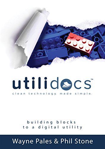 utilidocs. clean technology. made simple: building blocks to a digital utility (English Edition) Utility Block