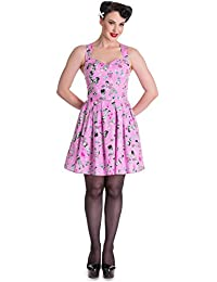 Hell Bunny Kleid ICE SCREAM DRESS 4512