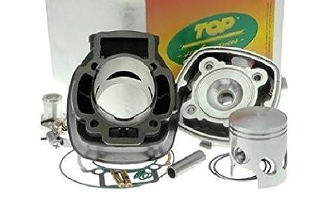 9913720Groupe Thermique Top Trophy 70cc D.48piaggio nRG mC2502T lC 1998- SP.12Fonte sans raccord tête