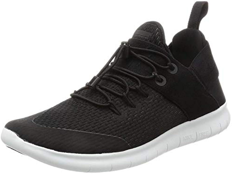 Nike donna Laufschuh Free Free Free Run Commuter 2017, Scarpe Running Donna, Nero nero-Anthracite 003, 40 EU   Tocco confortevole  817b6b