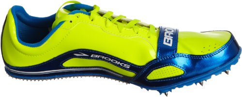Brooks Pr Sprint M, Herren Sneaker Blau (Nightlife/Blue)