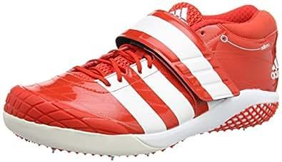 Adidas Chaussures Spikes Javelot Athlétisme Sport Adizero Javelin unisexe V20242 Taille 45 1/3