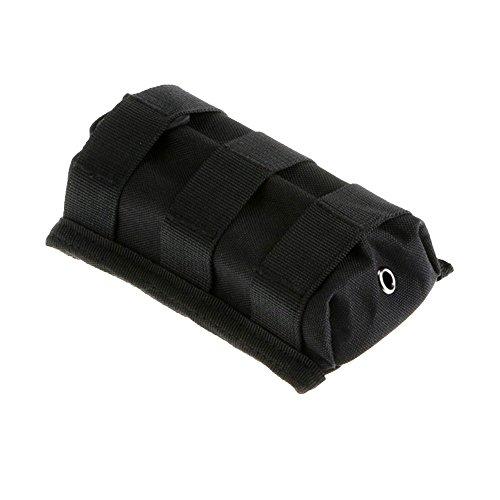 Preisvergleich Produktbild FYINN MOLLE Clutches - Tactical EDC Kompakte Mehrzweck- Wasserfeste Utility Gadget Gear Hanging Taille Taschen