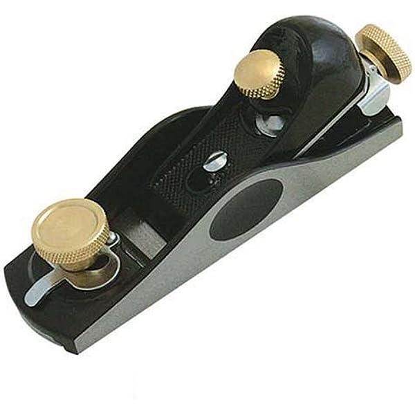 Silverline 633569 Einhandhobel Nr 2 41 X 1 Mm Messer Baumarkt
