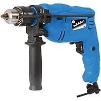 Silverline 265897 - 500W DIY Corded Hammer Drill 230V