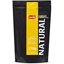 Pont Café en Grano Natural - Paquete de 4 x 250 gr - Total: 1000 gr