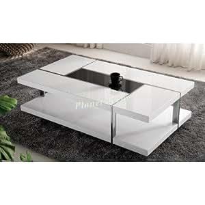 Table basse design ELODIE