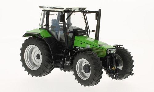 Preisvergleich Produktbild Deutz Fahr AgroStar 6.38 , Modellauto, Fertigmodell, weise-toys 1:32