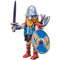 Playmobil 9146 Figures Serie 11 Viking - New in Open Package