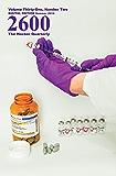 2600 Magazine: The Hacker Quarterly - Summer  2014