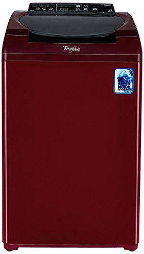 Whirlpool 6.2 kg Fully-Automatic Top Loading Washing Machine (Stainwash Deep...