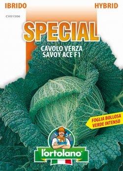 L'ortolano Gemüse-Hybridsaatgut und spezielle Auswahl zur Verwendung für Hobbygärtner, in verschlossenen Umschlägen (80Sorten)