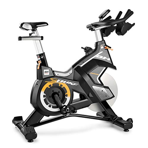 BH Fitness - Bicicleta Indoor superduke