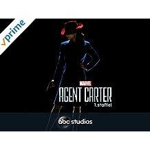 Marvel's Agent Carter - Staffel 1 [dt./OV]